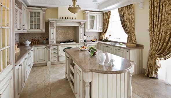 Minneapolis Kitchen Cabinet Painting