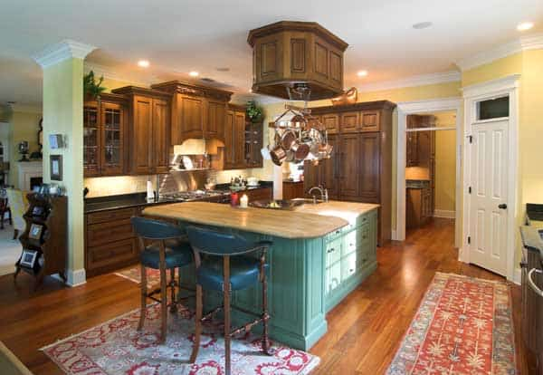 Kitchen cabinets minneapolis painting company for Beautiful kitchen cabinets