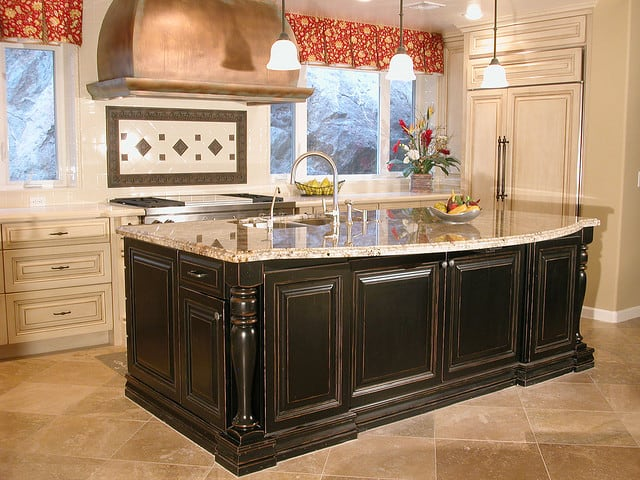 Ideas For Country Kitchen Cabinets Minneapolis Painting Company