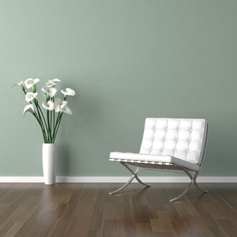 When Choosing Interior Paint