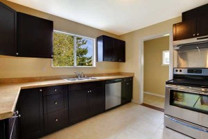 kitchen cabinets - minneapolis painting company