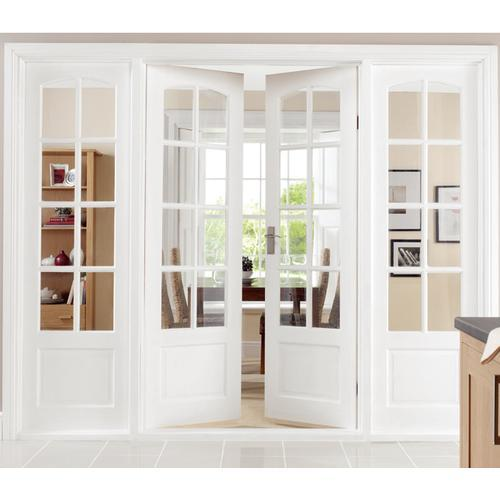 Do You Have A Pair Of French Doors That Need A New Look? It Can Be Daunting  Task To Figure Out How Exactly To Paint Those Beautiful French Doors With  All ...