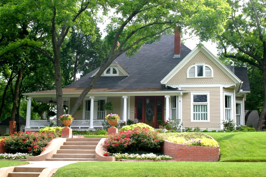 The Best Exterior House Painters in Minnesota 1