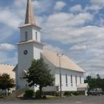 Apple Valley Church Exterior 2