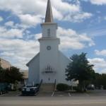 Apple Valley Church Exterior 1