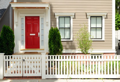 What Your Door Color Says about You 1