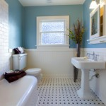Bathroom Paint Ideas for a Large Bathroom 6