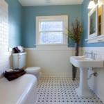 Bathroom Paint Ideas for a Large Bathroom 6