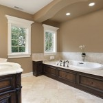 Bathroom Paint Ideas for a Large Bathroom 2
