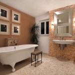 Bathroom Paint Ideas for a Large Bathroom 4