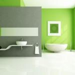Bathroom Paint Idea #1