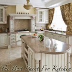 Ideas For Country Kitchen Cabinets 5