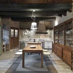 Ideas For Country Kitchen Cabinets 6