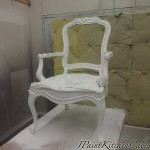 Glazing A Chair - Video and How To 6