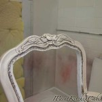 Glazing A Chair - Video and How To 13
