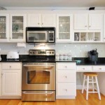 Ideas For Country Kitchen Cabinets 9