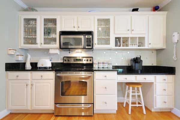 simple white kitchen cabinets kitchen cabinets minneapolis painting company 26139