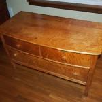 How To Refinish A Dresser 3