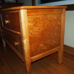 How To Refinish A Dresser 8