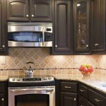 7 Pictures of Black Painted Cabinets 4