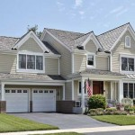 Exterior House Painting Ideas: Photo Gallery 43