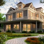 Exterior House Painting Ideas: Photo Gallery 40