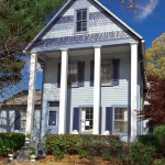 Exterior House Painting Ideas: Photo Gallery 28