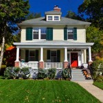 Exterior House Painting Ideas: Photo Gallery 23