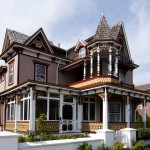 Exterior House Painting Ideas: Photo Gallery 21