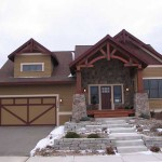 Exterior House Painting Ideas: Photo Gallery 48