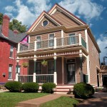 Exterior House Painting Ideas: Photo Gallery 25