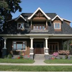Exterior House Painting Ideas: Photo Gallery 26