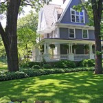Exterior House Painting Ideas: Photo Gallery 19