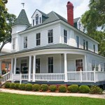 Exterior House Painting Ideas: Photo Gallery 16