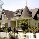 Exterior House Painting Ideas: Photo Gallery 11