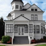 Exterior House Painting Ideas: Photo Gallery 14