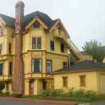 Exterior House Painting Ideas: Photo Gallery 10