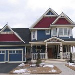 Exterior House Painting Ideas: Photo Gallery 47