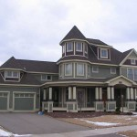 Exterior House Painting Ideas: Photo Gallery 46