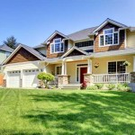 Exterior House Painting Ideas: Photo Gallery 1