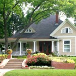 Exterior House Painting Ideas: Photo Gallery 4