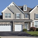 Exterior House Painting Ideas: Photo Gallery 2