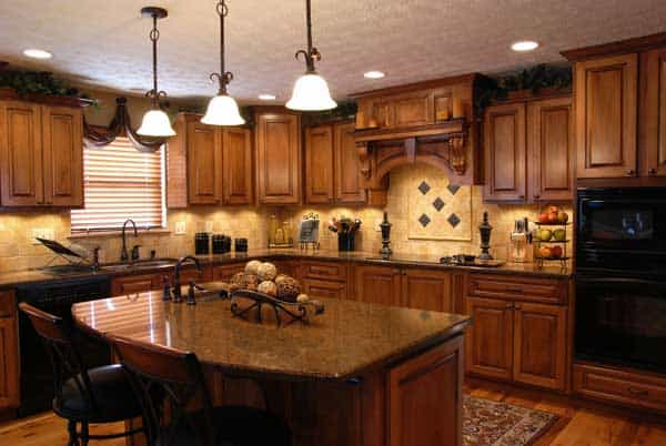 Wood-Kitchen-Cabinets
