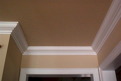 Painting Ceilings
